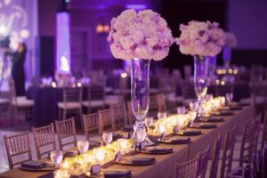 weddings and big events can be stressful and it always makes the job easier if you have an event planner in charge